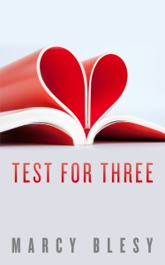 Test for Three new cover