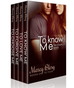 To Know Me Complete Series